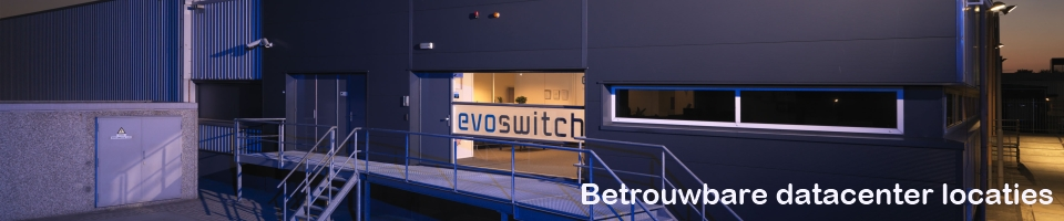 Evoswitch datacenter